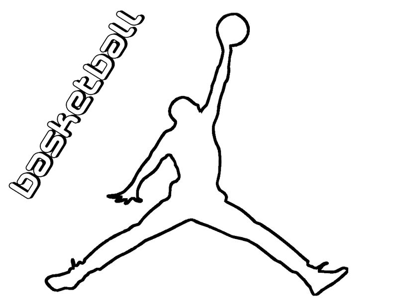 Basketball Coloring Pages Printable