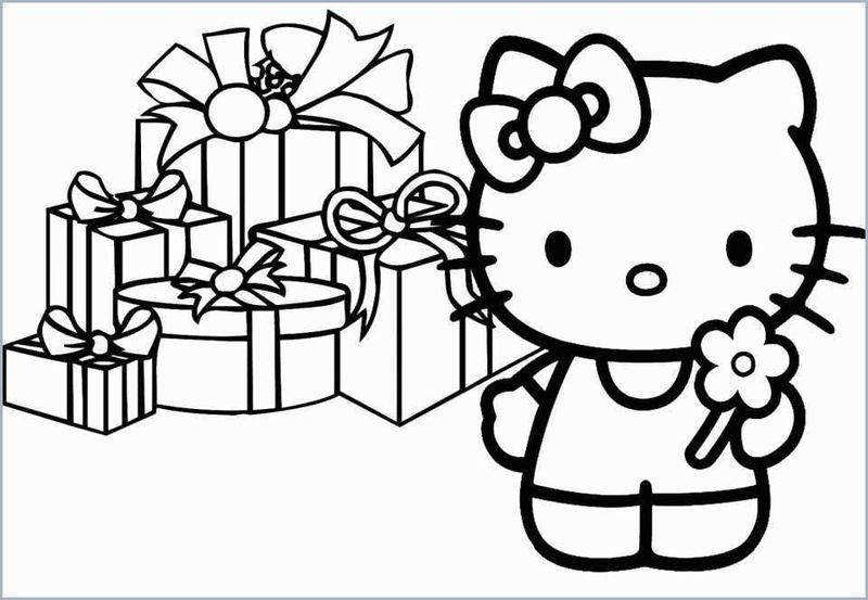 Birthday Cake Shopkin Coloring Page