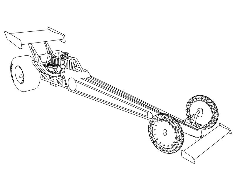 Bmw Car Coloring Pages