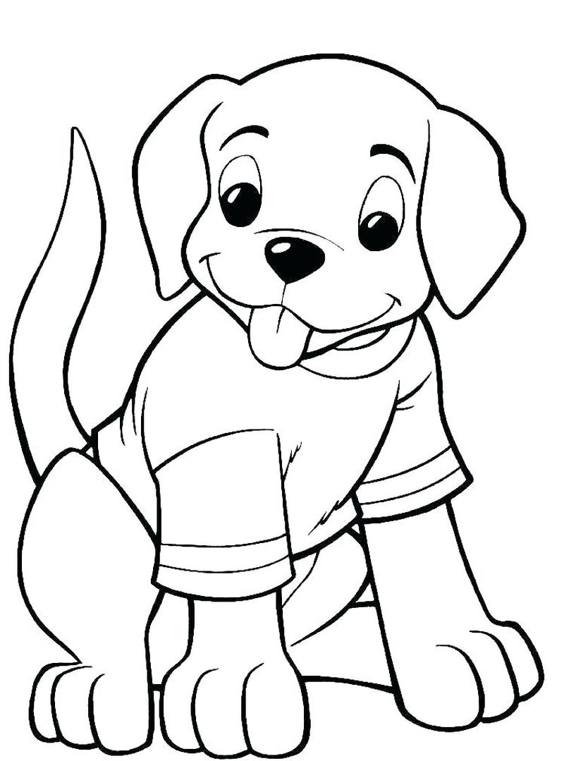 Bulldogs Coloring Pages To Print