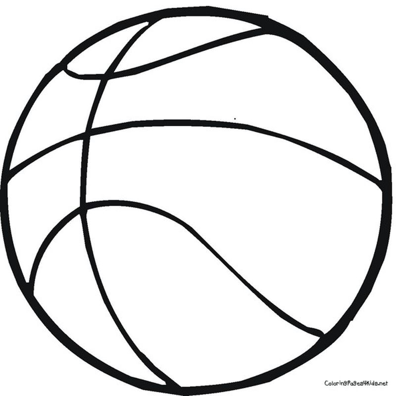Celtics Basketball Coloring Pages