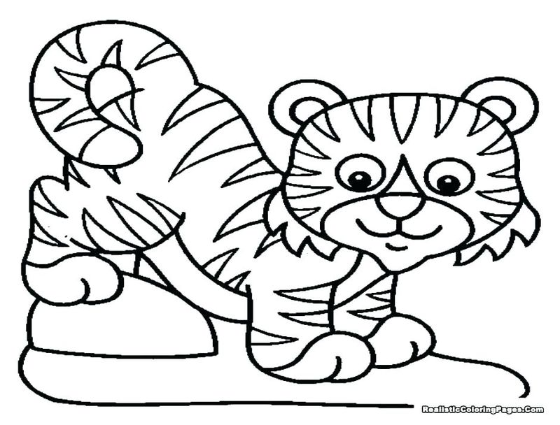 Clemson Tigers Football Coloring Pages