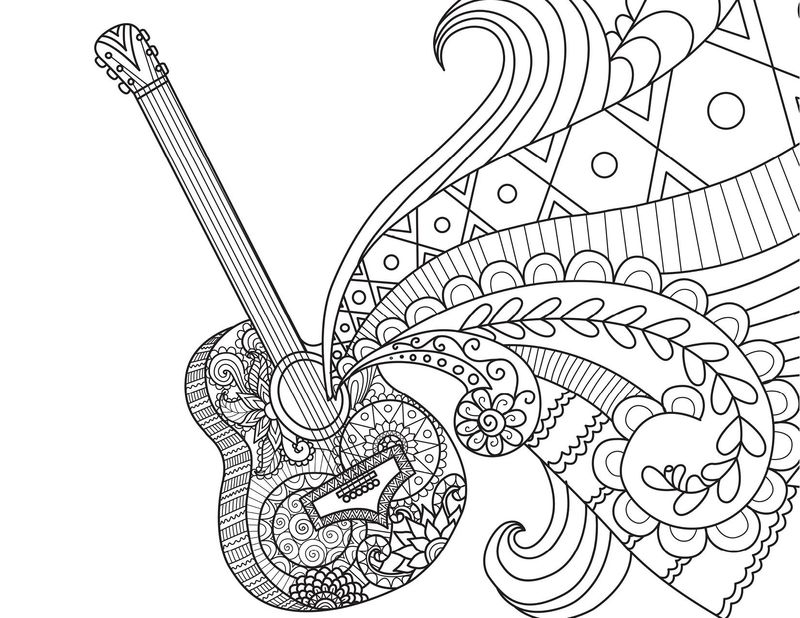 Coco Movie New Years Coloring Pages
