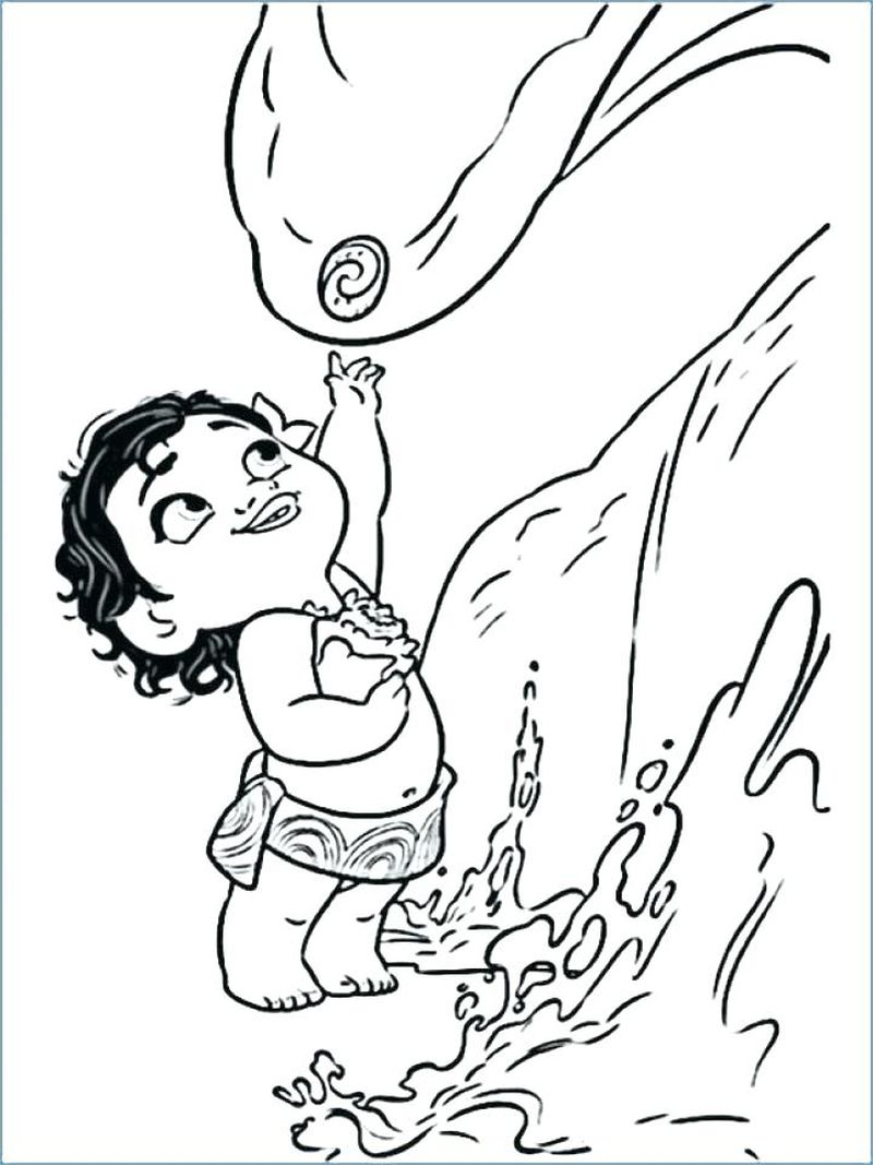 Coloring Pages Snow White