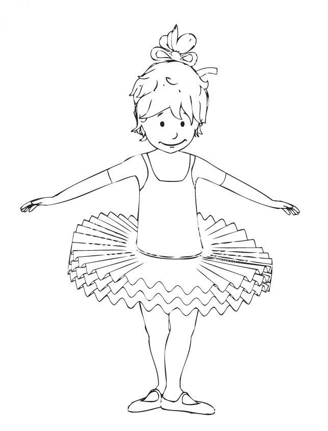 Conni Coloring Pages Free