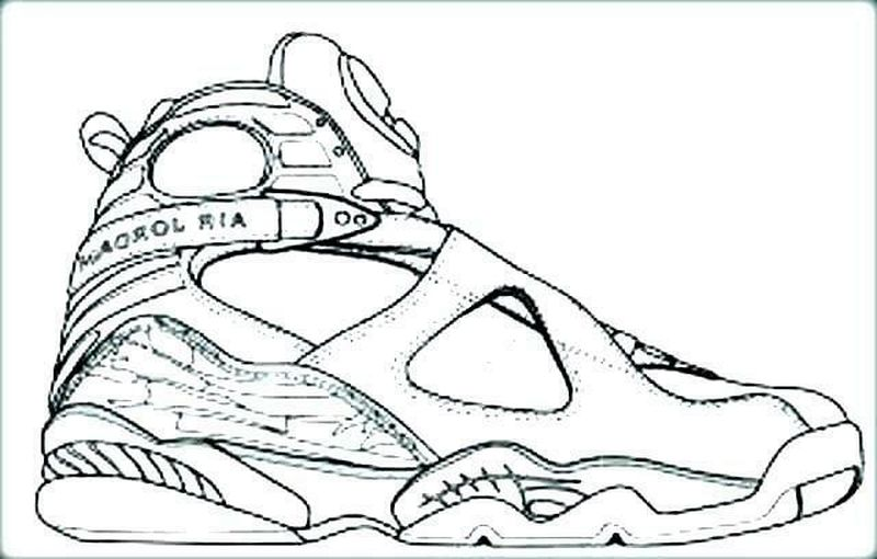 Cool Basketball Coloring Pages
