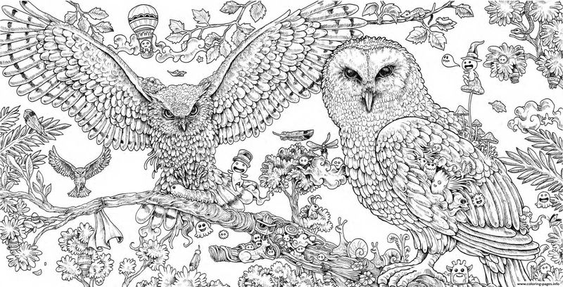 Cute Coloring Pages Animals