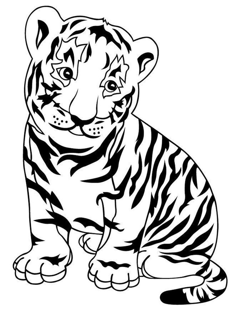 Daniel Tiger Birthday Coloring Pages