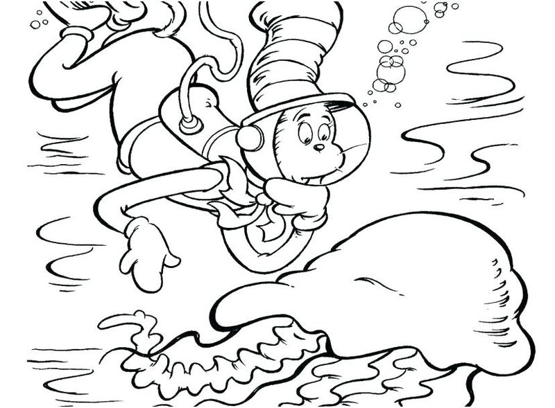 Dr Seuss Coloring Pages Sneetches