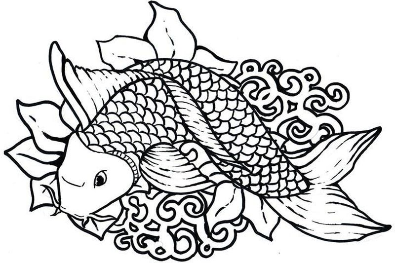 Endangered Animals Coloring Pages