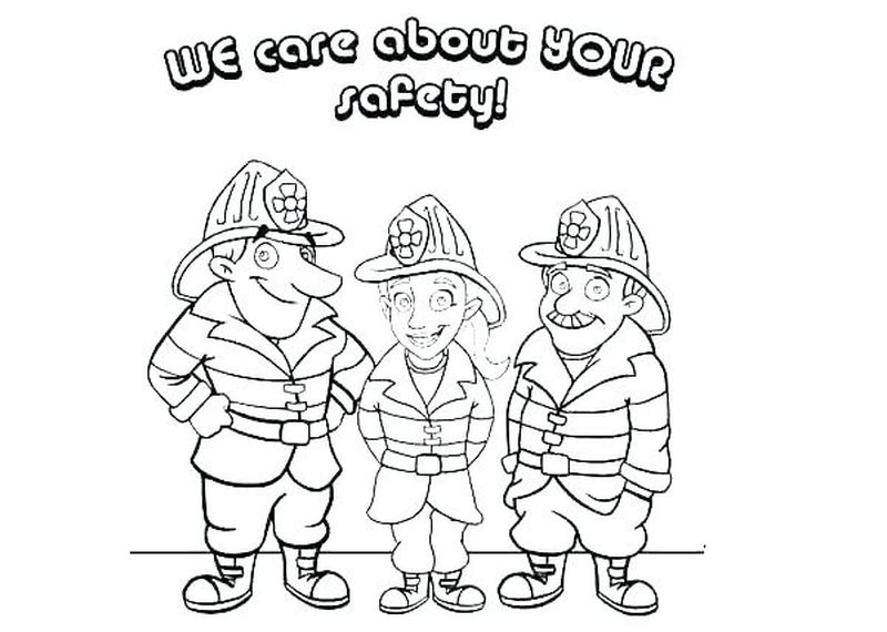 Fireman Pictures
