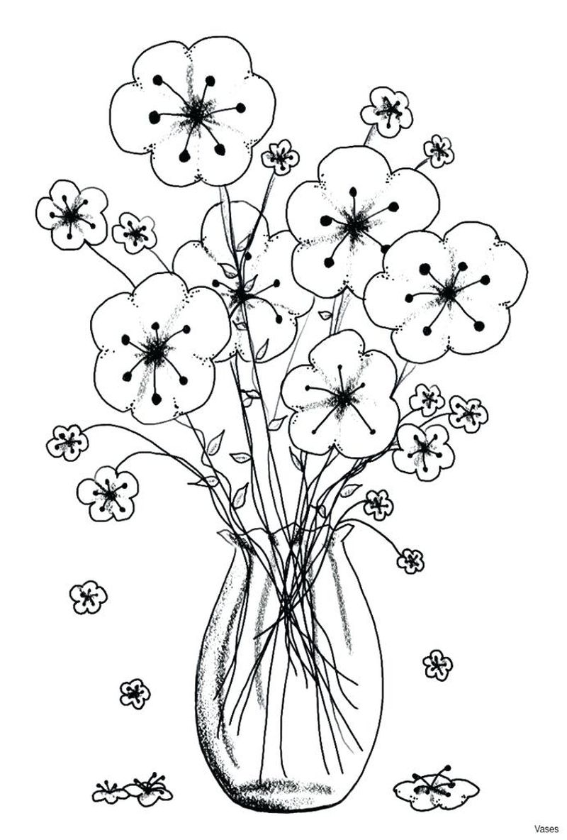 Flowers Coloring Pages Adults