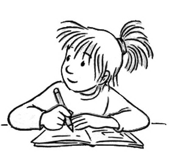 Free Conni Coloring Pages