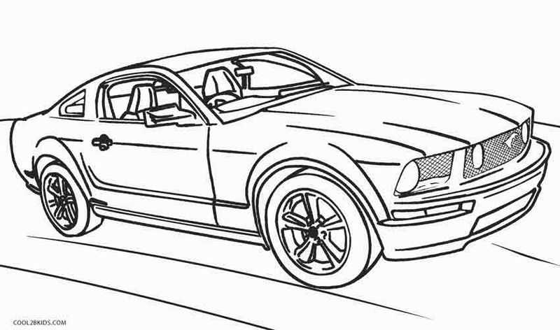 Hot Wheels Coloring Pages Educational