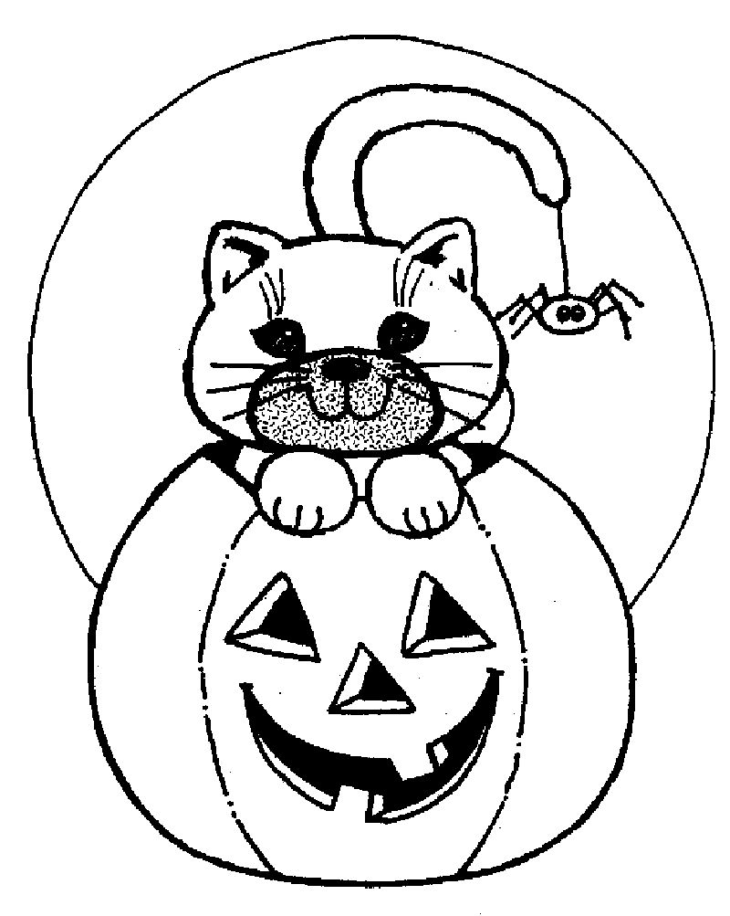 Kleptocats Coloring Pages