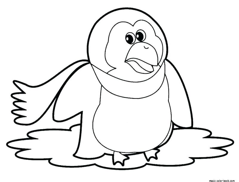 Madagascar Escape 2 Africa Coloring Pages