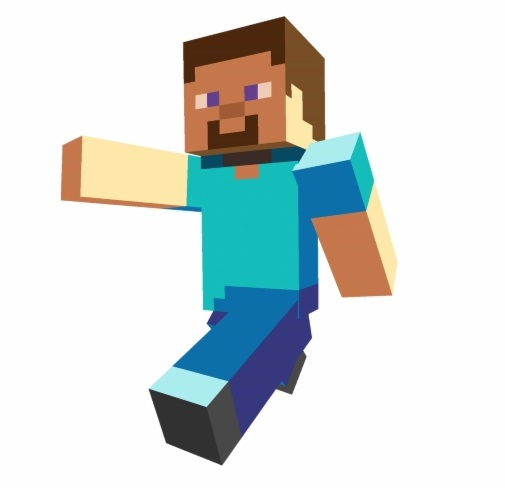 Minecraft Coloring Pages Tnt