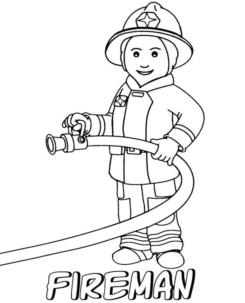 Penny Coloring Pages