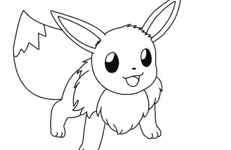 Pikachu Coloring Pages Christmas