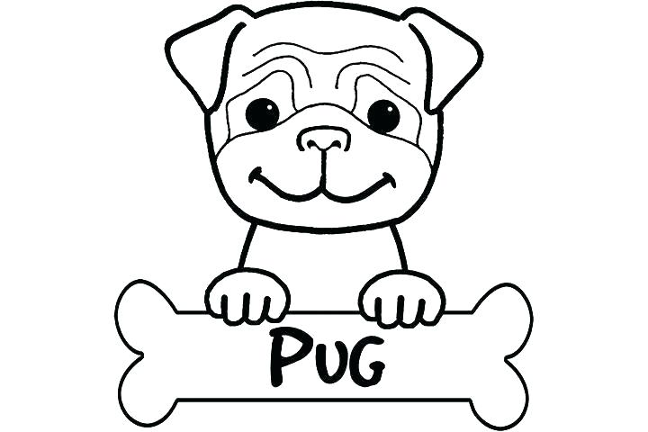 Print Dog Coloring Pages