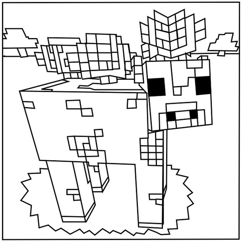 Roblox Coloring Pages Noob