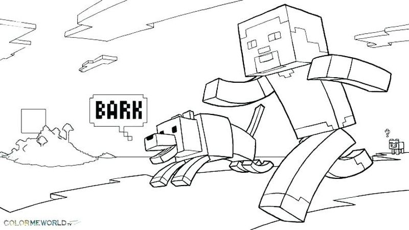 Roblox Colouring Pages Free