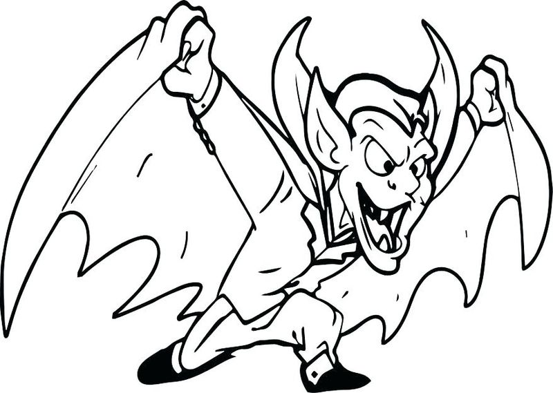 Rouge The Bat Coloring Pages