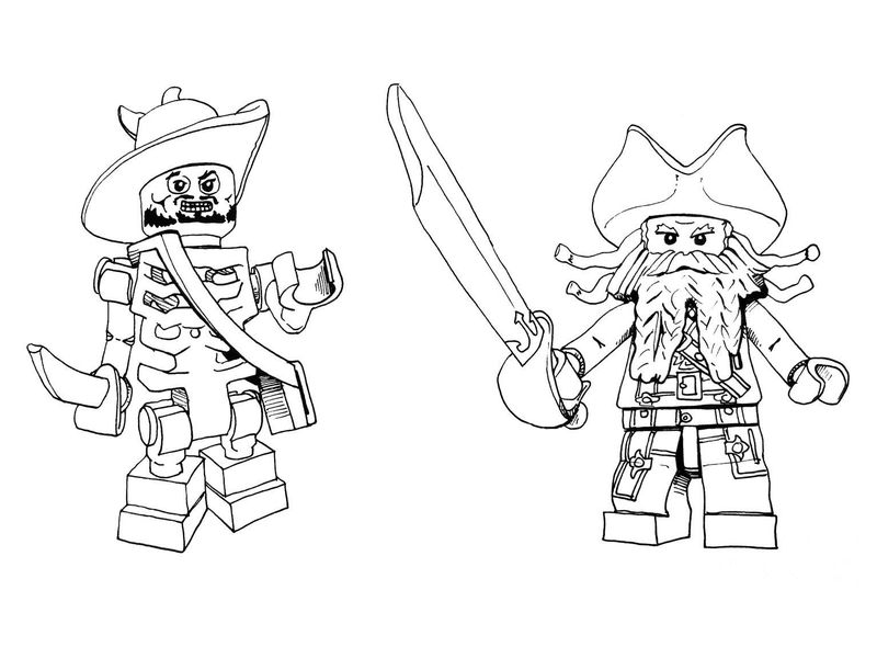 Scooby Doo Pirate Coloring Pages