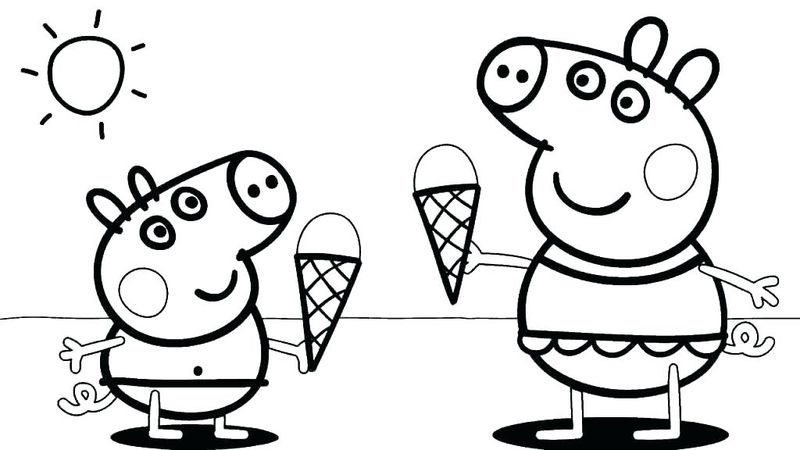 Snoopy Coloring Pages Free