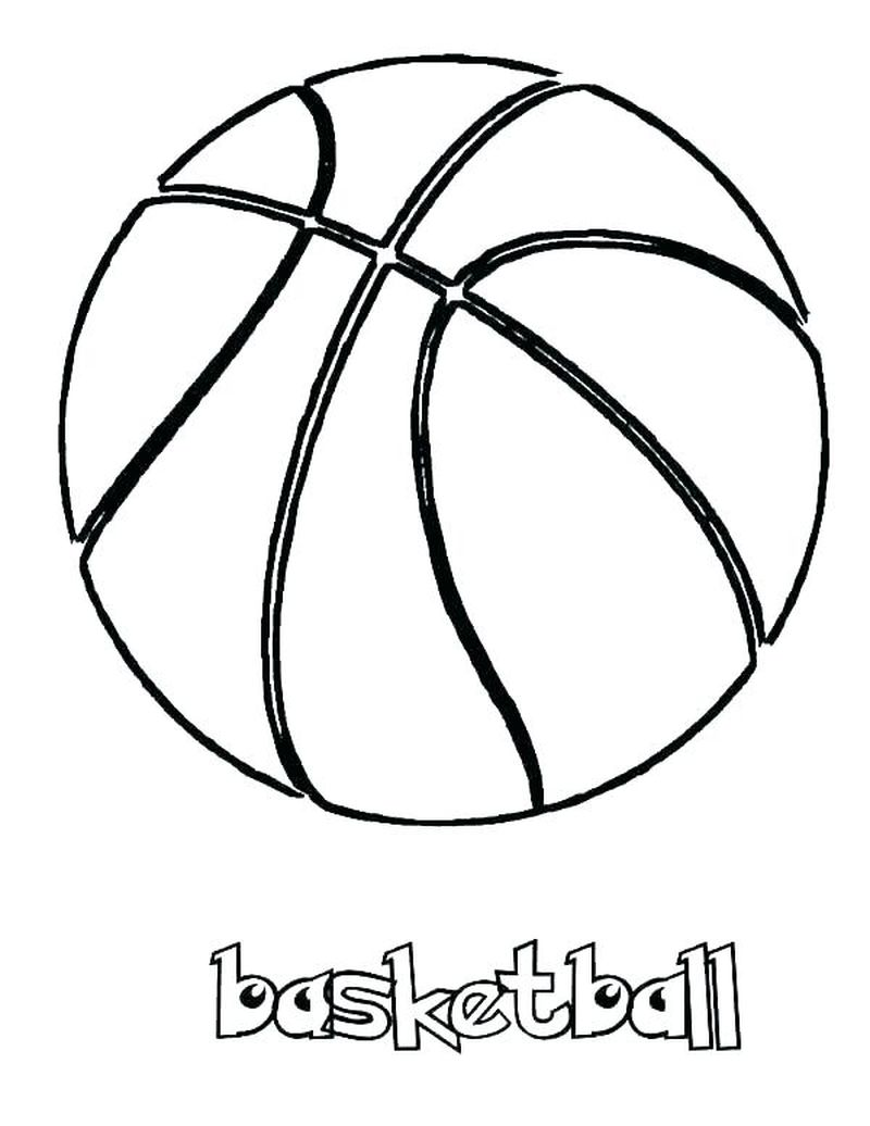 Uk Basketball Coloring Pages
