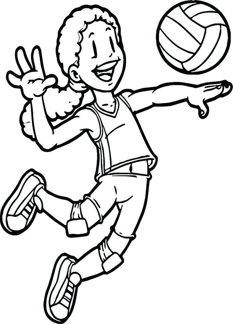 Unc Basketball Coloring Pages