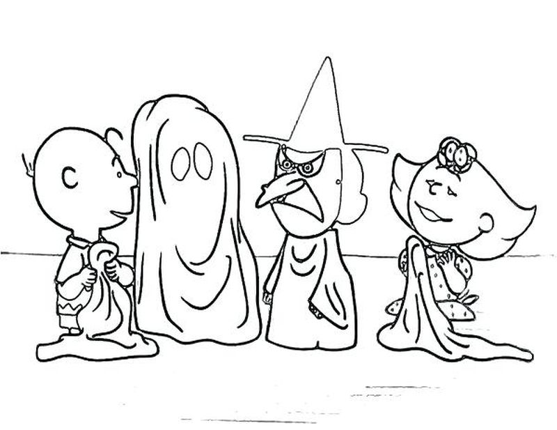 Woodstock Coloring Pages