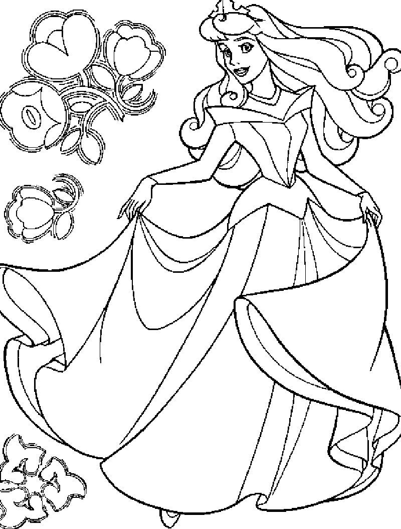 belle christmas coloring pages