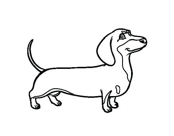 cute dog coloring pages to print