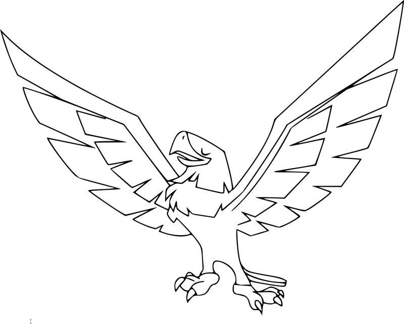 Animal Jam Coloring Pages Image Free