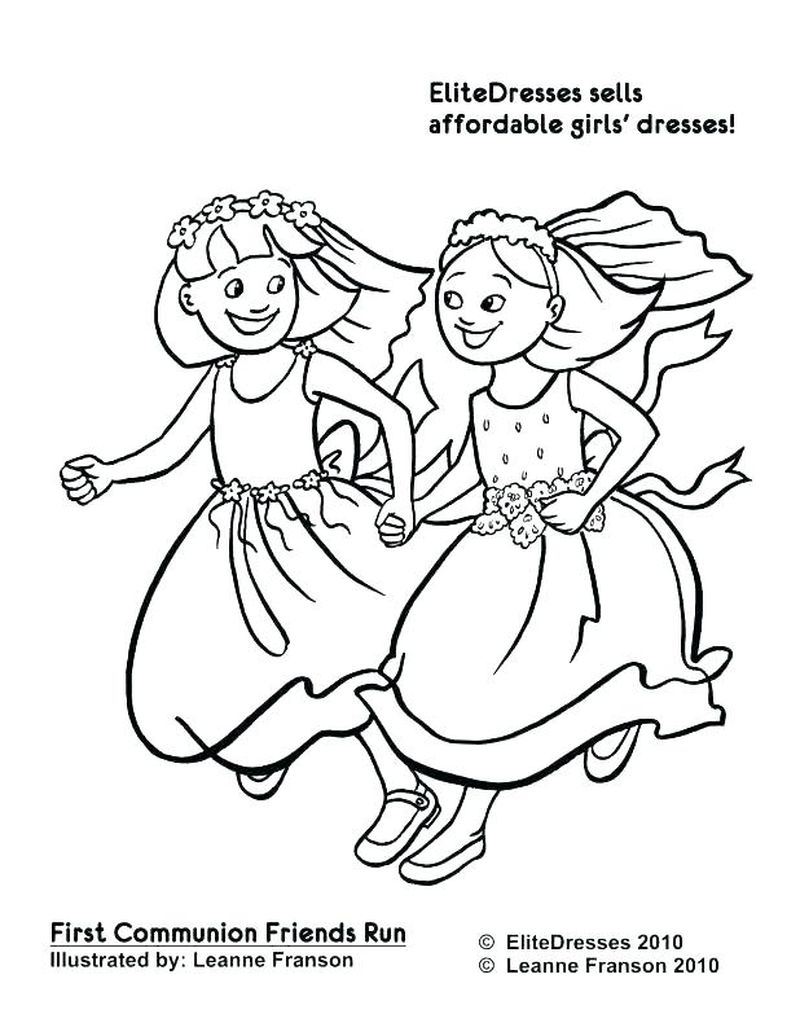 Best Friend Coloring Pages And Quotes free