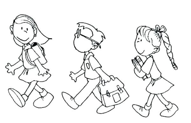 Best Friend Coloring Pages For Teens free