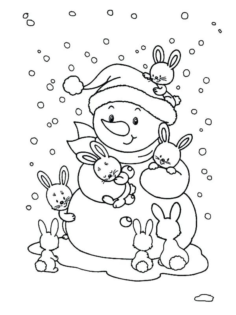Cat In The Hat Characters Coloring Pages free