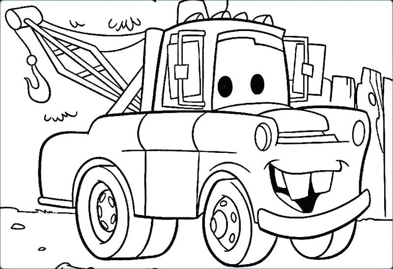 Challenge Coloring Pages To Print Of Cars 3 free