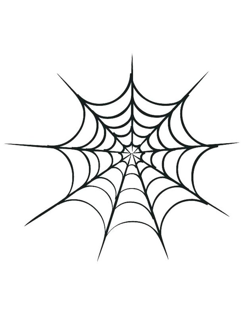 Coloring Pages For Anansi The Spider