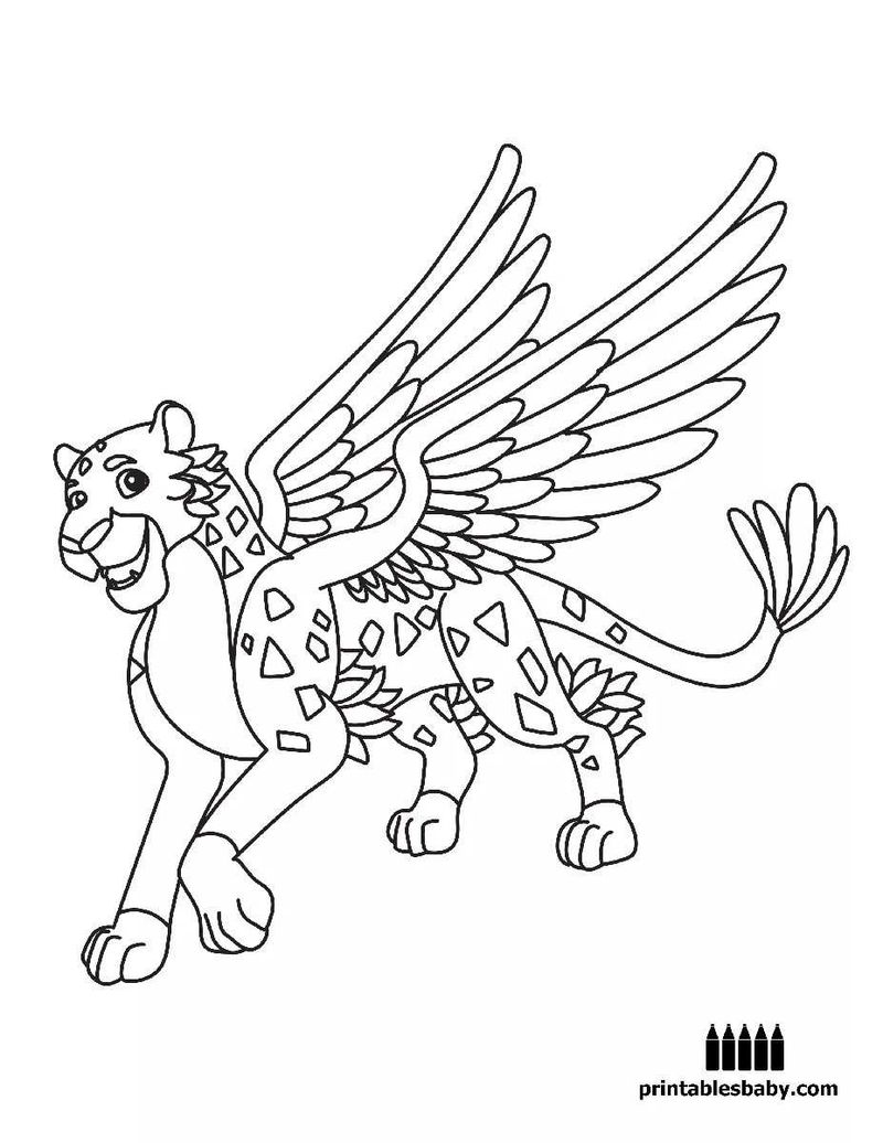 Elena Of Avalor Coloring Pages Disney Princess free