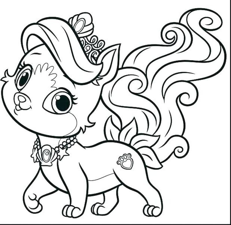 Free Printable Littlest Pet Shop Coloring Pages free