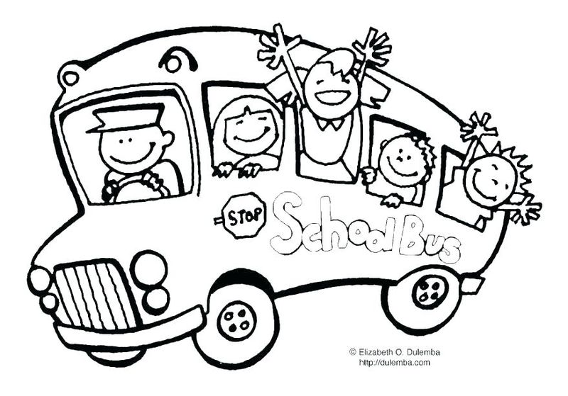 Free Welcome Back To School Coloring Pages