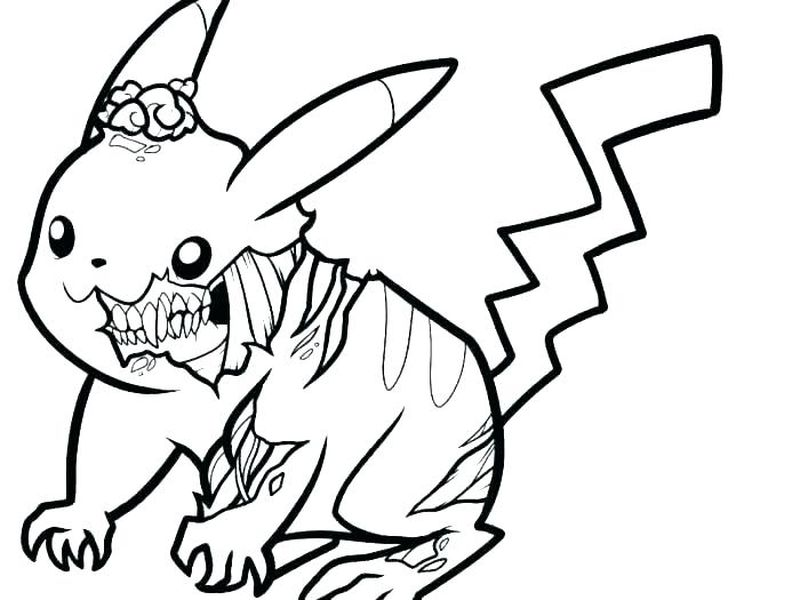 Plants Vs Zombies Coloring Pages Cattail free