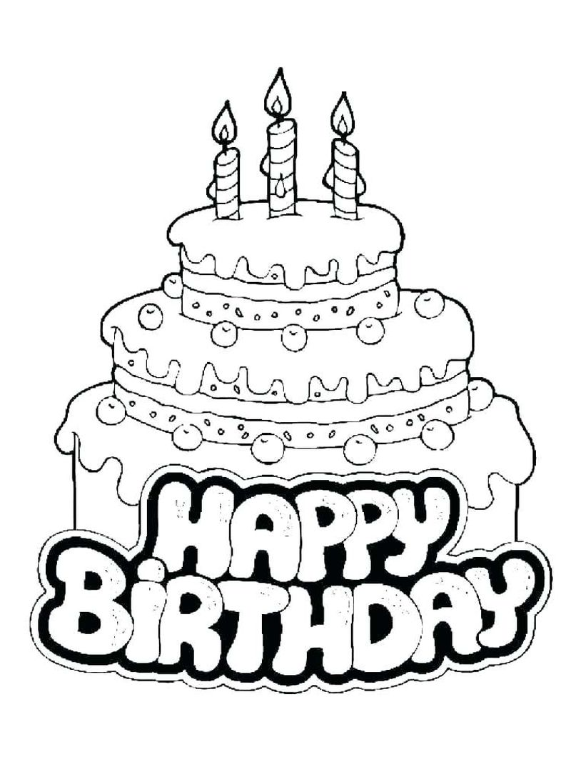 Shopkins Coloring Pages Cake Peaches