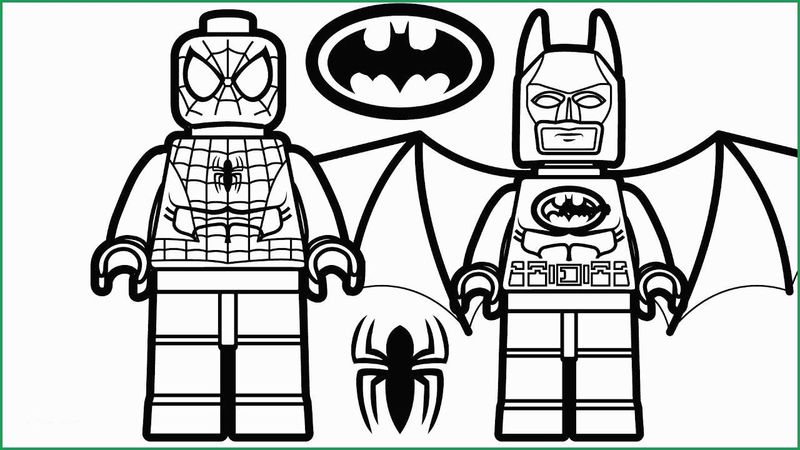 Spiderman Coloring Pages Colouring
