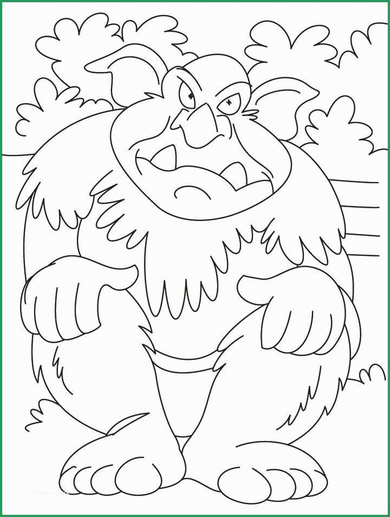Trolls Baby Poppy Coloring Pages