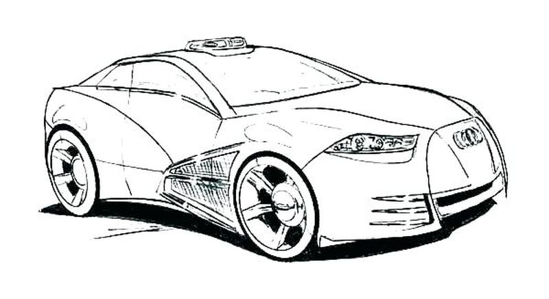 all lamborghini coloring pages free