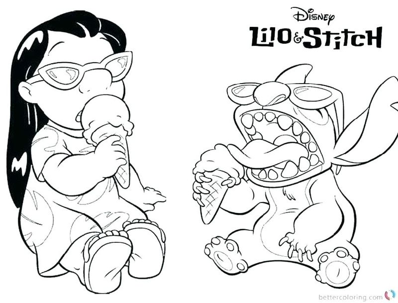 angel stitch coloring pages