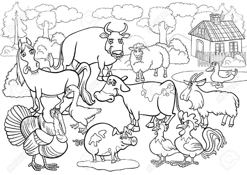 ant farm coloring pages